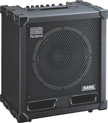 Roland Introduces New Cube-XL Bass Amplifiers