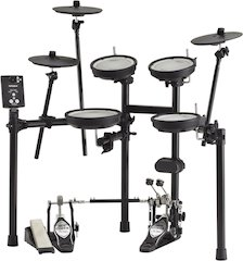 Roland Announces TD-1DMK V-Drums
