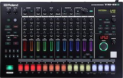 Roland Announces TR-8S Rhythm Performer