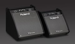Roland Introduces PM-100 and PM-200 Personal Monitors
