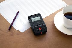 Roland Announces R-07 High-resolution Audio Recorder
