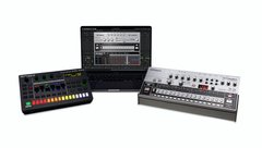 Roland Adds Three New Models To The TR Drum Machine Series
