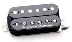 Seymour Duncan Gets Heavy With Their High Output SH-15 Alternative 8 Humbucker