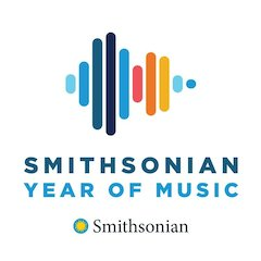 Smithsonian Announces 2019 as the Year of Music