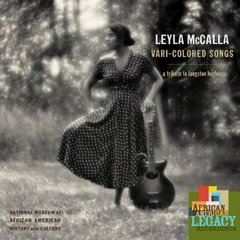 Leyla McCalla's Tribute to Langston Hughes, Vari-Colored Songs, Getting October 16 Release on Smithsonian Folkways