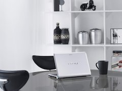 Travel light, work anywhere with thin, light new VAIO Y Series