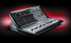Soundcraft Vi1 – Smaller, Lower Priced, But Still With Vistonics™, Lexicon FX, BSS EQ's, And That Sound Quality