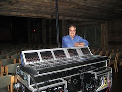 Soundcraft Vi6™ Storms The Barns At Wolf Trap
