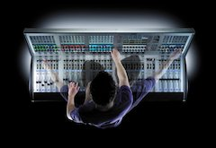Soundcraft Announces Processing Update To Soundcraft Vi6™ Digital Console