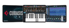 Steinberg Releases Cubasis 2.7 Update To Award-Winning Music iPad Production App