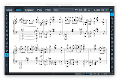 Steinberg's New Dorico Notation Software Available Soon