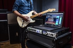 High-End AXR4 Audio Interface Revealed By Steinberg
