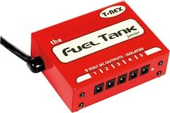 T-Rex FuelTank Junior released.