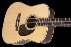 Takamine Debuts New Bluegrass Models [ Winter NAMM 2007 ]