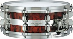 Tama Adds Benante And Frasier-Moore Models To Signature Palette Snare Drums