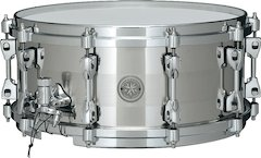 "Tama Offers 60 Limited Edition ""Spartan"" Snare Drums To Dealers"