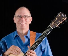 Bob Taylor, Cofounder and President of Taylor Guitars Writes New Book about Life, Passion and Business