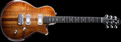 Taylor Guitars' Solidbody Electric Ships Overseas