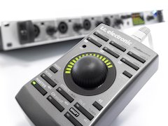 TC Electronic Studio Konnekt 48 Audio Interface Now Available [ Winter NAMM 2008 ]