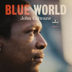 Unreleased Album of John Coltrane and His All-star Classic Quartet Mastered from Original Analog Tape for Release