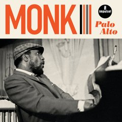 Palo Alto: Unheard Thelonious Monk Recording Of A Surprise 1968 High School Performance Finally Set For Release