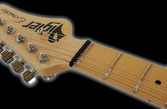 Vigier Introduces New Teflon Nut For All Models