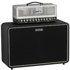 Vox Introduces Night Train 50 All-Tube Guitar Amplifier Head And V212NT Speaker Cabinet
