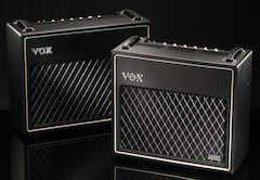 Vox Amplification Teams Up With Boutique Amp Designe Tony Bruno To Present New All-Tube Guitar Amps