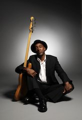 Marcus Miller, Designated UNESCO Artist for Peace, Celebrates Emancipation at the United Nations