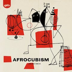 AfroCubism To Be Released October 19 On World Circuit/Nonesuch Records