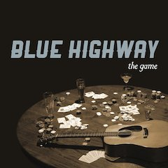 "Blue Highway Releases ""The Game To Bow On"" January 21, 2014, Marks Band's 20th Anniversary"