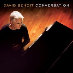 David Benoit Leads A Musical Discussion That Merges Elements Of Jazz, Classical And More