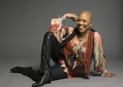 Jazz Luminary Dee Dee Bridgewater To Receive ASCAP Foundation Champion Award At 2017 ASCAP Foundation Honors In NYC