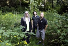Dinosaur Jr. Release Their First Ever DVD, Dinosaur JR.: Live In The Middle East, On May 29th, 2007