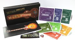 Skydog: The Duane Allman Retrospective Chronicles Groundbreaking Guitarist's Career, From Garage Bands And R&B Session Work To The Allman Brothers And Derek & The Dominos