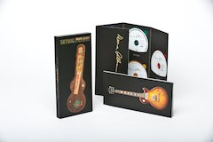 Rounder Follows Up Duane Allman Box With Skydog: The Duane Allman Retrospective Encore Edition, Out November 12
