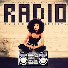 Esperanza Spalding Releases Radio Music Society, A Kaleidoscopic Collection Celebrating The Power Of Song