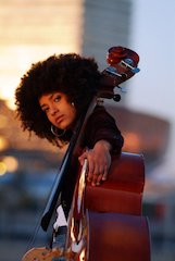 Esperanza Spalding Appointed to Harvard's Music Department Faculty