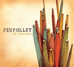 Cajun Power Chords: Feufollet Playfully Blasts Open Tradition on En Couleurs