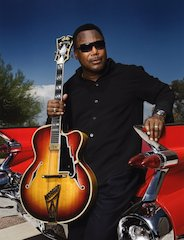 George Benson Offers Students and Musicians an Online, Interactive Jazz Experience