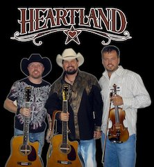 Heartland Plays Morgan Monroe Instruments