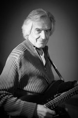 John Mclaughlin to Receive the 30th Frankfurt Music Prize