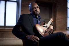 Lionel Loueke Announces Tour Dates In Support Of His New Album Mwaliko, To Be Released By Blue Note On Feb. 9