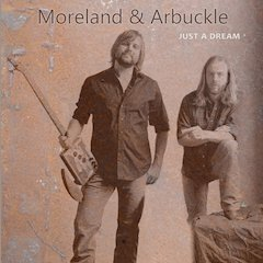 Moreland & Arbuckle Up The Ante On New Telarc Recording