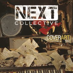 Next Collective's Cover Art Delivers A New Generation Of Modern Musicians