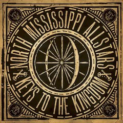 North Mississippi Allstars Set To Release Keys To The Kingdom On February 1, 2011