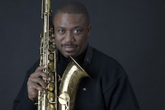 "Saxophonist Paul Carr To Release ""Straight Ahead Soul,"" His Fourth CD as a Leader, On May 25"