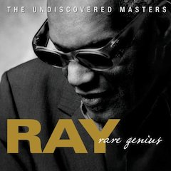 Concord Records Offers The Ultimate Ray Charles Experience