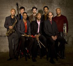 SFJAZZ Announces New SFJAZZ Collective Lineup