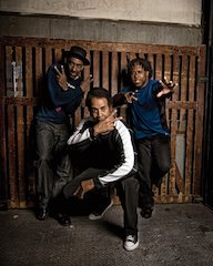 S.M.V. (Stanley Clarke, Marcus Miller And Victor Wooten) Conjure A Storm On New Heads Up Release [Heads Up, 12 Aug 2008]